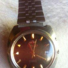 Relojes automáticos: ANTIGUO RELOJ ORIENT CABALLERO AUTOMÁTICO,. Lote 49697065