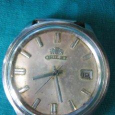 Relojes automáticos: RELOJ AUTOMÁTICO ORIENT DE CABALLERO. NO FUNCIONA. Lote 49702128