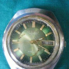 Relojes automáticos: RELOJ AUTOMÁTICO CITIZEN DE CABALLERO. NO FUNCIONA. Lote 49702192