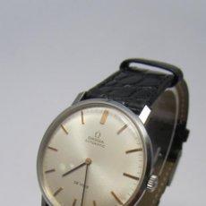 Relojes automáticos: RELOJ CABALLERO OMEGA DE VILLE AÑOS 60/70.. Lote 53426512