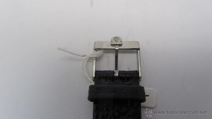 Relojes automáticos: Reloj Caballero Omega de Ville años 60/70. - Foto 9 - 53426512