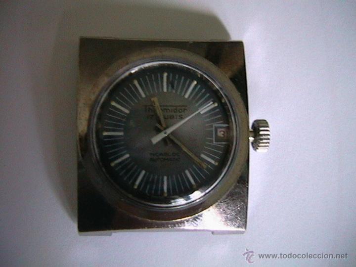 RELOJ THERMIDOR (Relojes - Relojes Automáticos)
