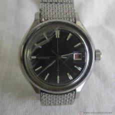 Relojes automáticos: RELOJ SEIKO AUTOMÁTICO DE SEÑORA FUNCIONANDO. Lote 50159966