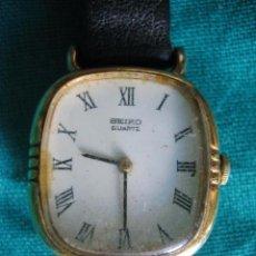 Relojes automáticos: RELOJ SEIKO DE SEÑORA. NO FUNCIONA. Lote 50272497