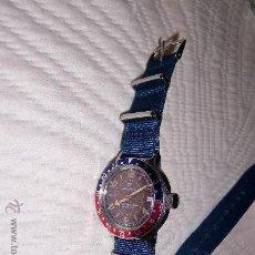 Relojes automáticos: RELOJ RUSO VOSTOK ANFIBIA. Lote 30712193