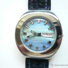 Relojes automáticos: EXCELENTE RADIANT BLUMAR AUTOMATICO. Lote 51462896
