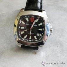 Relojes automáticos: RELOJ LAMBORGHINI SWISS ETA 2824-2. Lote 9815132