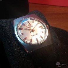Relojes automáticos: RELOJ DEPORTIVO VINTAGE DE 1970 RADO CONWAY AUTOMATICO CAL. 308. Lote 51482517