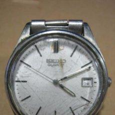Relojes automáticos: RELOJ SEIKO. NO FUNCIONA. Lote 52010531