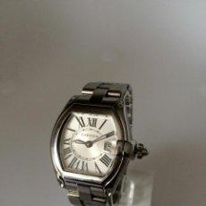 Relojes automáticos: CARTIER ROADSTER-CABALLERO UNISEX. ¡¡COMO NUEVO!!. Lote 52324598