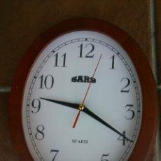 Relojes automáticos: RELOJ DE PARED. Lote 52456891