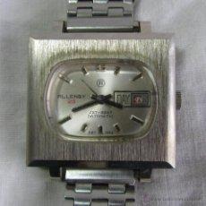 Relojes automáticos: RELOJ ALLENBY AUTOMÁTICO CABALLERO. Lote 52464196