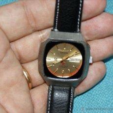 Relojes automáticos: RELOJ AUTOMATICO RICON. Lote 52490639