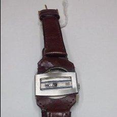 Relojes automáticos: RELOJ ALTESSE AUTOMATIC 25 JEWELS SWISS DE PULSERA CORREA DE TOMMY HAND WATCH. Lote 52675336