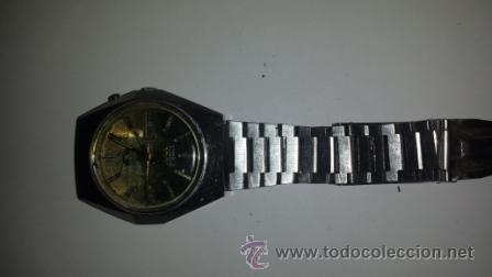 RELOJ ORIENT (Relojes - Relojes Automáticos)