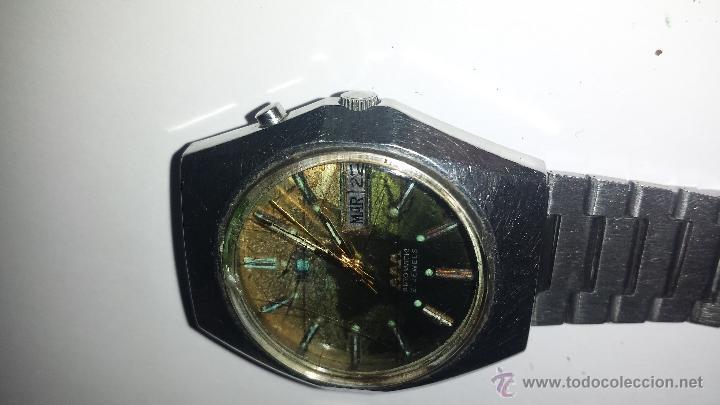 Relojes automáticos: RELOJ ORIENT - Foto 3 - 53282529