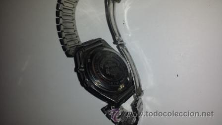 Relojes automáticos: RELOJ ORIENT - Foto 5 - 53282529
