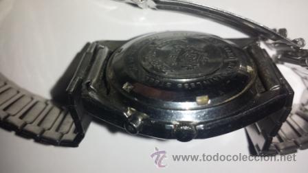 Relojes automáticos: RELOJ ORIENT - Foto 6 - 53282529