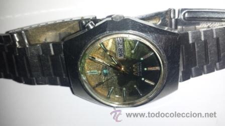 Relojes automáticos: RELOJ ORIENT - Foto 7 - 53282529