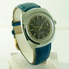 Relojes automáticos: THERMIDOR AUTOMATICO FUNCIONANDO PRECIOSA ESFERA. Lote 53620675