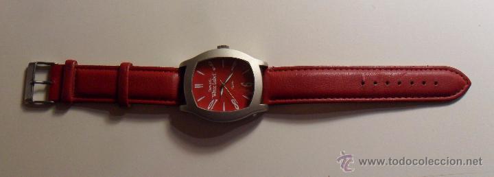 Relojes automáticos: Reloj publicitario Dewars White Label - Foto 2 - 53814458