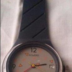 Relojes automáticos: RELOJ DE PULSERA DUWARD D-WATCH QUARTZ. Lote 53844780