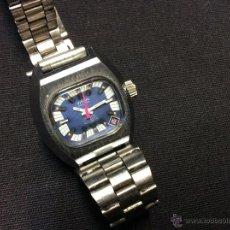 Relojes automáticos: RELOJ TITAN INCABLOC AUTOMATICO EN FUNCIONAMIENTO.. Lote 53864041