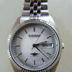 Relojes automáticos - RELOJ CITIZEN PULSERA VINTAGE - 53960773