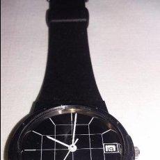 Relojes automáticos: RELOJ DE PULSERA QUARTZ WATERRESISTANT 3 ATM. Lote 54016230