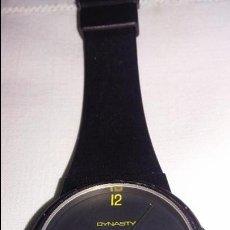 Relojes automáticos: RELOJ PULSERA DINASTY QUARTZ WATERRESISTANT 3 ATM. Lote 54016276