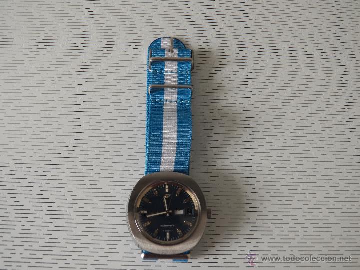 RELOJ ENICAR AUTOMATICO CON DEFECTO (Relojes - Relojes Automáticos)