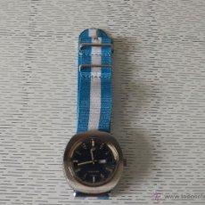 Relojes automáticos: RELOJ ENICAR AUTOMATICO CON DEFECTO. Lote 44670067