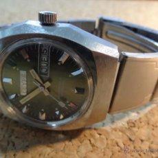 Relojes automáticos: RELOJ LUYPE AUTOMATICO - FUNCIONANDO. Lote 54349576