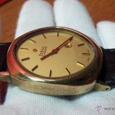 Relojes automáticos: RELOJ ZODIAC AUTOMATICO VINTAGE, LTD 34 CALIBRE 2671, DE 17 JEWELS, AÑOS 70.... Lote 54432759