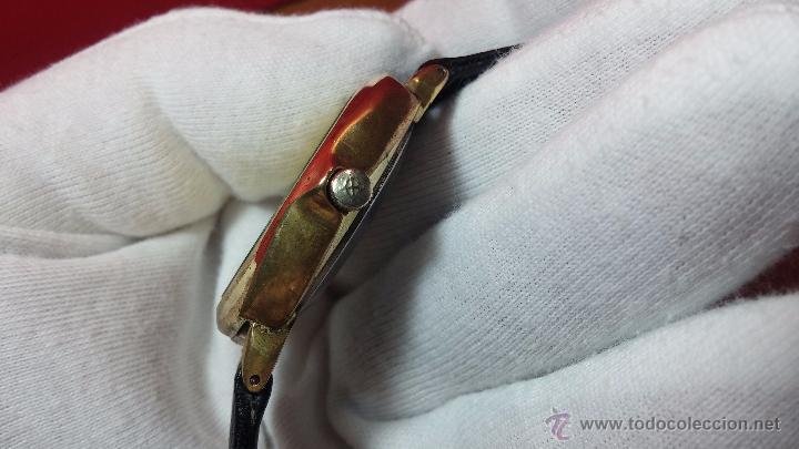 Relojes automáticos: Reloj Zodiac Automatico vintage, LTD 34 calibre 2671, de 17 jewels, años 70... - Foto 11 - 54432759