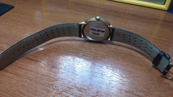 Relojes automáticos: Reloj Zodiac Automatico vintage, LTD 34 calibre 2671, de 17 jewels, años 70... - Foto 87 - 54432759