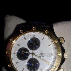 Relojes automáticos: RELOJ FESTINA. Lote 55016992