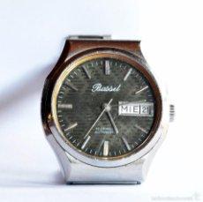 Relógios automáticos: RELOJ AUTOMÁTICO BASSEL, VINTAGE. Lote 55162260
