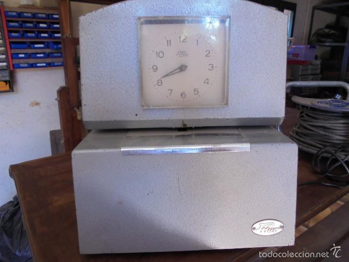 reloj de fichar marca phuc relojes relojes automticos