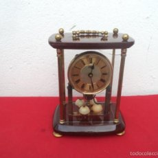 Relojes automáticos: RELOJ AÑOS 60. Lote 55687714