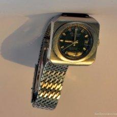 Relojes automáticos: RELOJ AUTOMÁTICO CRISTAL WATCH, MUJER, VINTAGE (#2). Lote 55804016