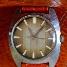 Relojes automáticos: RELOJ DE PULSERA AUTOMÁTICO ASEIKON, VINTAGE. Lote 236625125