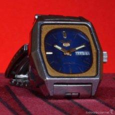 Relojes automáticos: RELOJ AUTOMÁTICO SEIKO, MUJER, VINTAGE. Lote 159714461