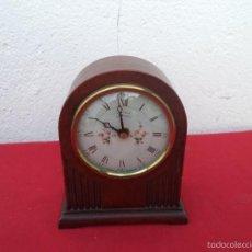 Relojes automáticos: RELOJ DE A PILAS. Lote 56124191