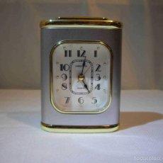 Relojes automáticos: DESPERTADOR MODELO A. Lote 56695998