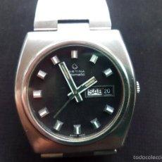 Relojes automáticos: CERTINA CABALLERO. Lote 56897784