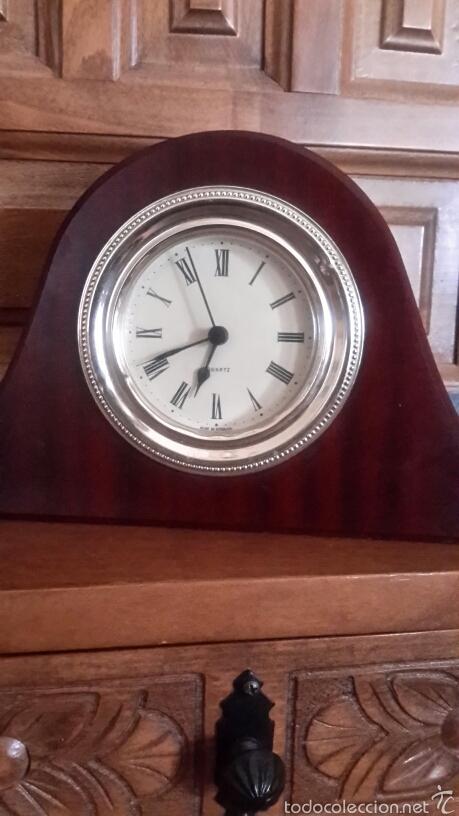 RELOJ (Relojes - Relojes Automáticos)