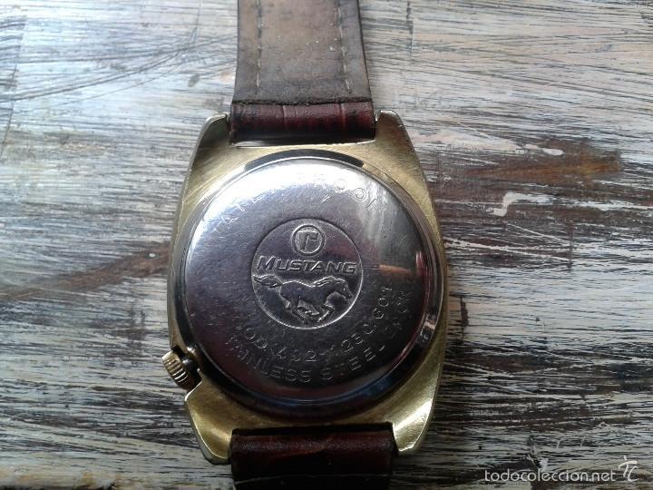Relojes automáticos: Reloj Roamer - Foto 2 - 57098350