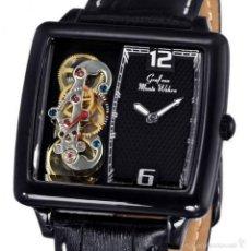 Relojes automáticos: GRAF VON MONTE WEHRO AUTOMATICO Y CUARZO CESSNOCK. Lote 57250562