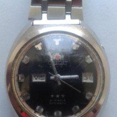 Relojes automáticos: RELOJ DE CABALLERO AUTOMATICO. MARCA ORIENT. FUNCIONANDO.. Lote 57255154